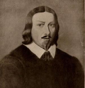 <b>Jakob Böhme</b> - Jacob-Boehme-653