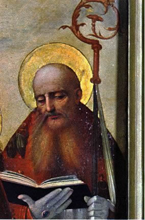 life and teaching of saint augustine