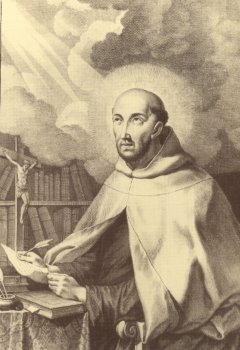 st john of the cross writings