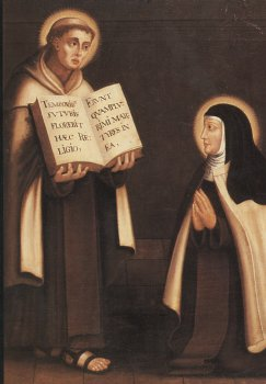 saint teresa of avila biography pdf